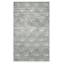 Marilyn Monroe® Dahlia Glam Rug in Grey