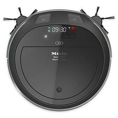 Miele® Scout RX2 Home Vision Touch Operation Robot Vacuum
