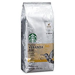 Starbucks® 20 oz. Veranda Ground Coffee