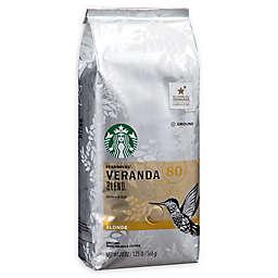 Starbucks® 20 oz. Veranda Ground Coffee