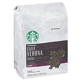 Starbucks® 28 oz. Caffe Verona Ground Coffee