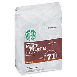 Starbucks® 28 oz. Pike Place Ground Coffee
