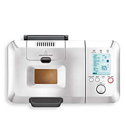 Breville® The Custom Loaf™ Bread Maker with Automatic Fruit and Nut Dispenser
