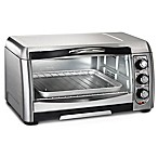 Hamilton Beach Easy Access Convection Toaster Oven