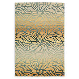 Nourison Contour Handcrafted Rug in Breeze