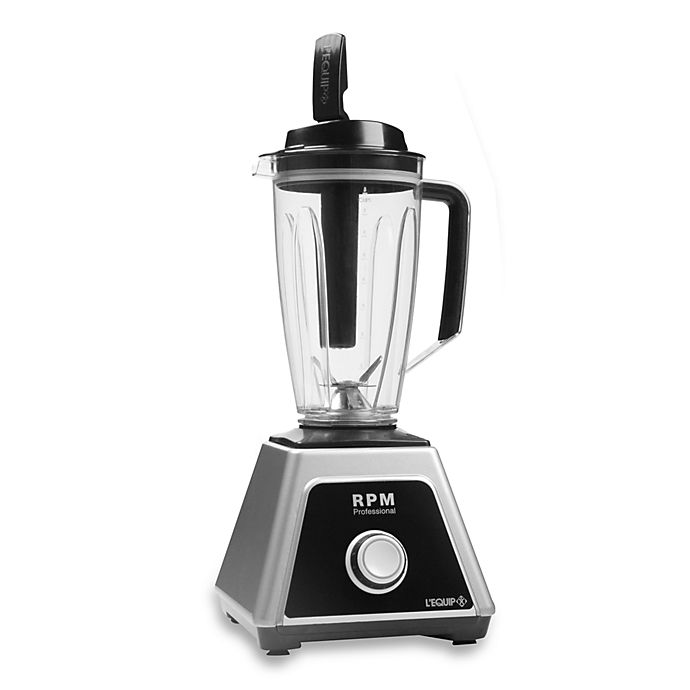 Alternate image 1 for L'Equip 63-Ounce RPM Professional Blender