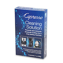 Capresso® Cleaning Solution