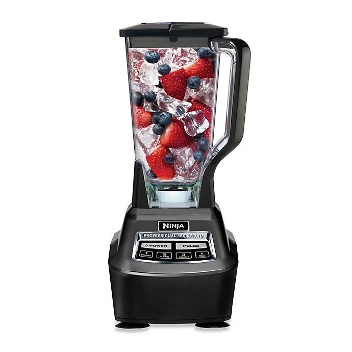 Ninja® BL771 MEGA Kitchen System™ 1500