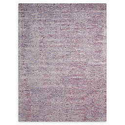Nourison Gemstone Rug in Amethyst