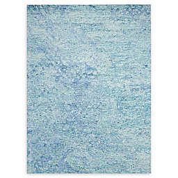 Nourison Gemstone 8'6 x 11'6 Area Rug in Alexandrite