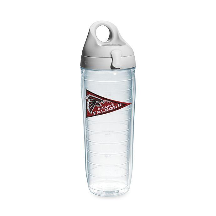 Alternate image 1 for Tervis® Atlanta Falcons 24-Ounce Water Bottle