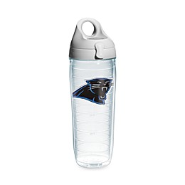 Tervis® Carolina Panthers 24-Ounce Water Bottle