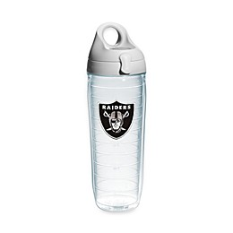 Tervis® Oakland Raiders 24-Ounce Water Bottle