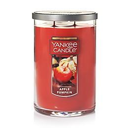 Yankee Candle® Housewarmer® Apple Pumpkin Medium 2-Wick Candle Tumbler