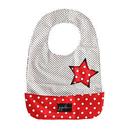 Ju-Ju-Be® Be Neat Bib in Red Ruby