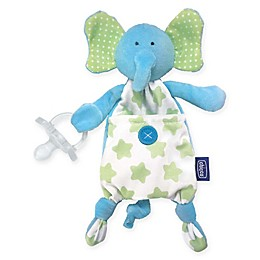 Chicco® Pocket Buddies in Teal Elephant
