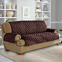 Perfect Fit® NeverWet Sofa Cover