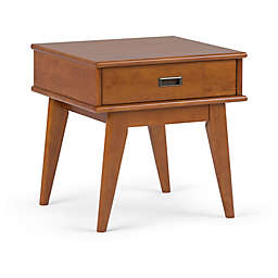 Simpli Home Draper Midcentury End Table