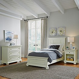 Home Styles Dover Bedroom Furniture Collection
