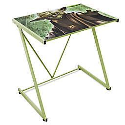 Star Wars™ Yoda Z Desk in Green
