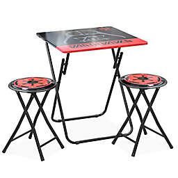 Star Wars™ Darth Vader Activity Table and Chair Set