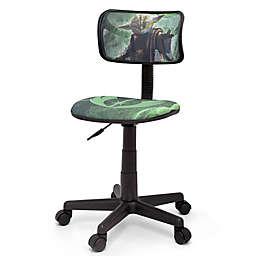 Star Wars™ Yoda Polyester Swivel Task Chair