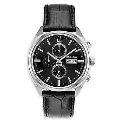 Bulova Surveyor Men's 42mm 96C133 Watch