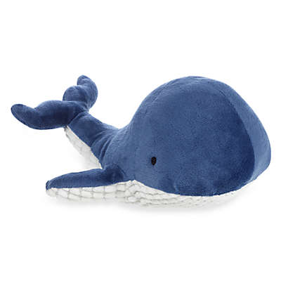 Nautica Kids® William Plush Whale