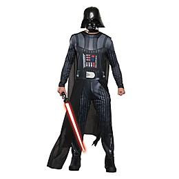 Star Wars™ Darth Vader Top Adult Men's Halloween Costume