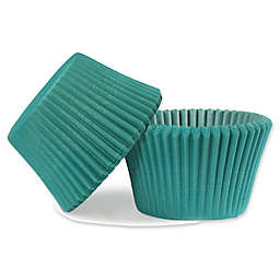 Cupcake Creations™ Solid 20-Piece Jumbo Size Baking Cups