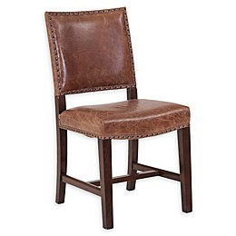 Harbor House™ Leather Upholstered Napa Dining Chair