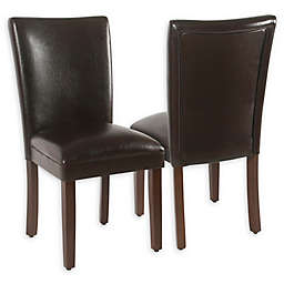 Homepop™ Parsons Dining Chairs (Set of 2)