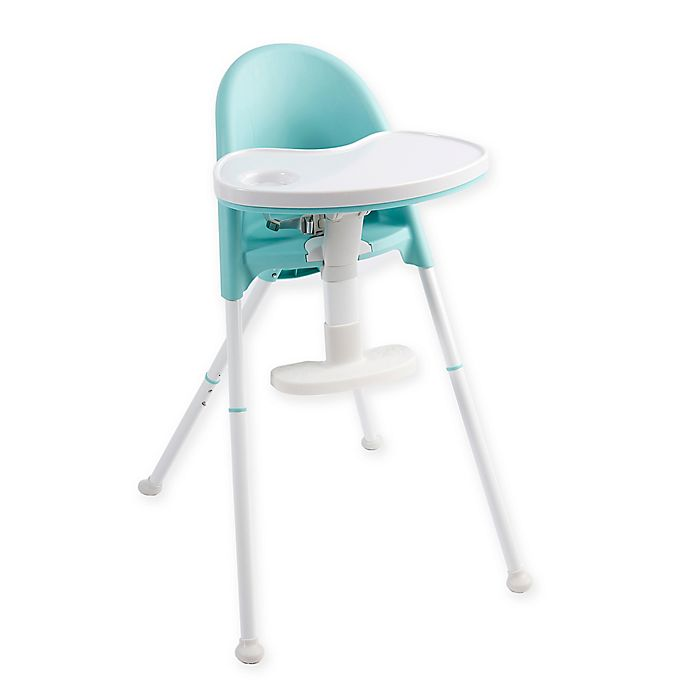 Alternate image 1 for Primo Convertible Folding High Chair