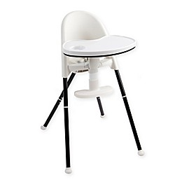 Primo Convertible Folding High Chair