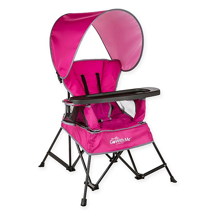Alternate image 1 for Baby Delight® Go With Me Portable High Chair