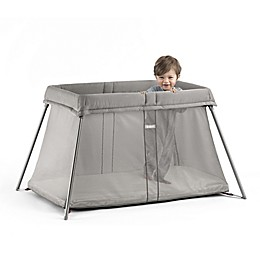 BABYBJORN® Easy Go Travel Crib