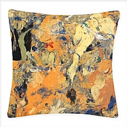 Liora Manne Lamontage Indoor/Outdoor Square Throw Pillow