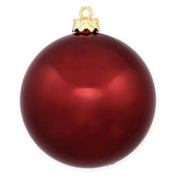 Northlight® 10-Inch Shiny Ball Ornament