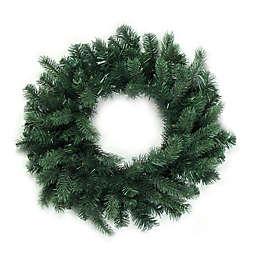 Northlight Washington Frasier Fir Christmas Wreath