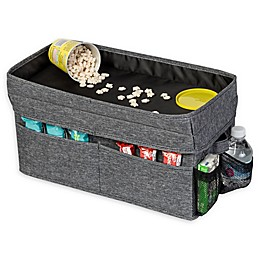 Honey-Can-Do® Backseat Center Organizer in Grey