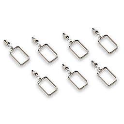 Cambria® Metro Clip Rings (Set of 7)