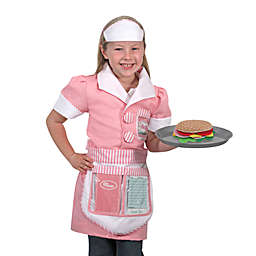 Melissa & Doug® Waitress Role Play Costume Set