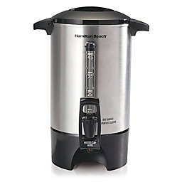 Hamilton Beach® 45-Cup Coffee Urn