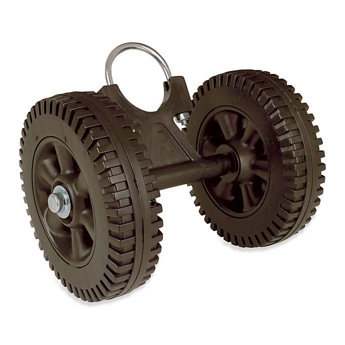Alternate image 1 for Pawley's Island Hammock Wheel Kit