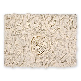 Bellflower Bath Rug Collection