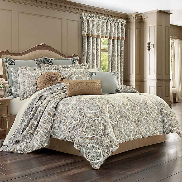 Alternate image 1 for J. Queen New York™ Sorrento Comforter Set