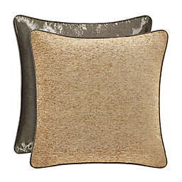 J. Queen New York™ Sunrise European Pillow Sham in Gold