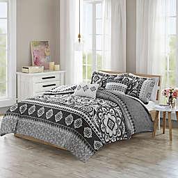 510 Designs Neda Reversible Comforter Set