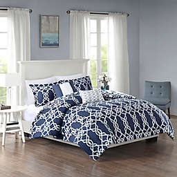 510 Designs Neptune Reversible King/California King Comforter Set