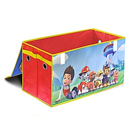 Nickelodeon™ Paw Patrol Collapsible Storage Trunk